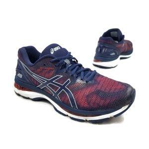 Asics Gel Nimbus 20 Men's Shoes Size 10.5